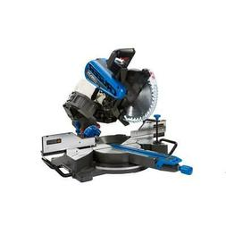 "NEW DELTA 26-2250 Delta 12"" Sliding Miter Saw Dual Bevel - C"