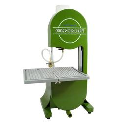 Studio Pro Precision 2000 Wet/Dry Bandsaw with Diamond and W