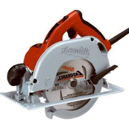 Milwaukee Elec Toold #6390-21 7-1/4Tilt-Lok Circular Saw