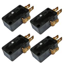 Ryobi TS1300 Miter Saw  Replacement Switch # 595007008-4pk