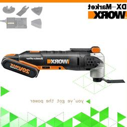 Universal Multi-<font><b>tool</b></font> Electric Trimmer Wi