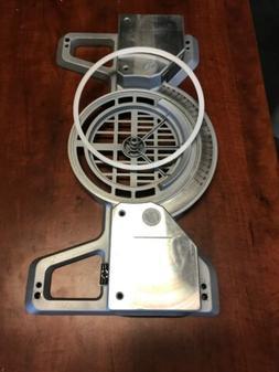 "Used OEM Parts Table Assembly Kobalt 7-1/4"" Sliding Compou"