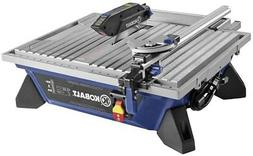 wet tabletop tile saws power
