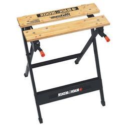 Black & Decker WM125 Bd Workmate 125 Portble Proj