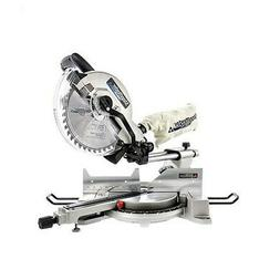 Delta Woodworking 12 in. Compound Miter Saw S26-271L New
