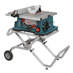 Bosch Power Tools Tablesaw 4100-10 - Worksite 10 Inch Table