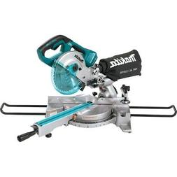 Makita XSL02Z 18V X2 LXT Cordless Lithium-Ion 7-1/2 in. Brus