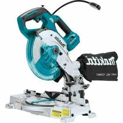Makita XSL05Z 18V LXT Lithium-Ion Brushless Cordless 6-1/2""