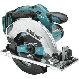 Makita XSS02Z-R 18V Cordless LXT Lithium-Ion 6-1/2 in. Circu